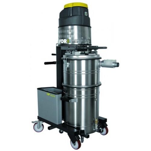 DTX100 1-30 Пылесос индустриальный