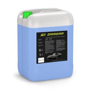 Вариация #45614 для Dragar DR-250 Бесконтактный автошампунь 1/5/21кг