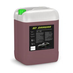 Вариация #45670 для Dragar DR-500 Бесконтактный автошампунь