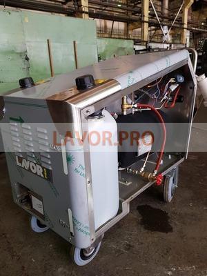 <center>Оборудование для автомойки и уборочная техника Lavor PRO</center> IMG_3452