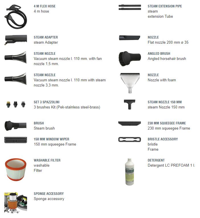 Lavor GV ETNA 4.1 FOAM Komplektatsiya-GV-ETNA-4.1-foam