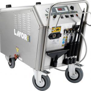 Профессиональные электрические парогенераторы, Lavor