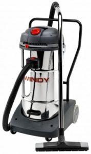 WINDY 365 IR LavorPRO Пылесос для сбора влаги, пыли и грязи
