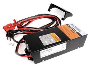 Зарядные устройства для поломоечных машин