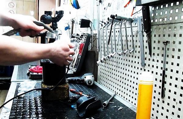 Сервис (ремонт и обслуживание моечного оборудования) remont-kerher-v-ekaterinburge
